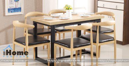 ghế gỗ cafe kenedy hải phòng
