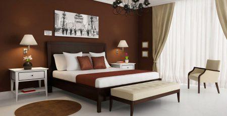 Thiết kế nội thất 20m2