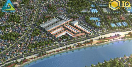 tổng thể dự án việt phát south city hải phòng